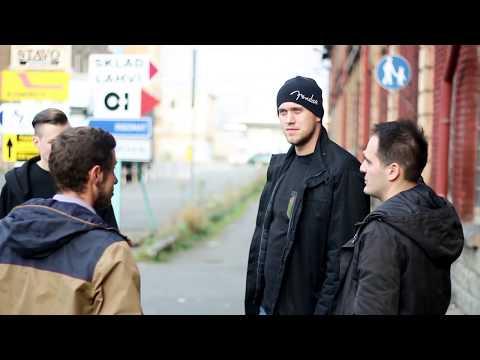 Broken.45 - Broken.45 - Dead End (Behind the scenes)