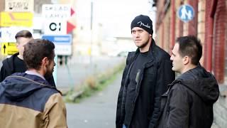 Video Broken.45 - Dead End (Behind the scenes)