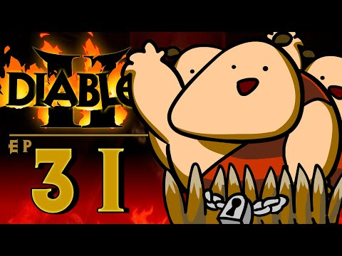 DiabLoL 2: Osvoboďte barbary!