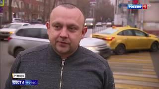 Условия для таксистов хотят ужесточить