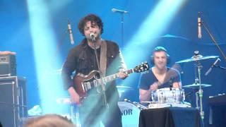 Dredg - Lightswitch (Live); MARS festival ZG 10.6.2011