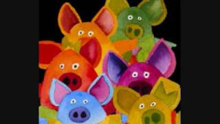Piggies - Beatles -  2 versions