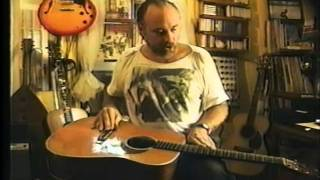 <b>Geoff Bartley</b> The Guitar Lesson  Part 1