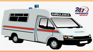 Book Ground Ambulance Services in Patna and Bhagalpur by King