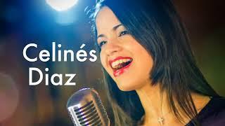 Cantora Celinés Diaz participa do cd Fátima Souza