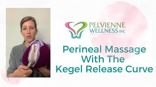Perineal Massage in Pregnancy - Using The Kegel Release Curve