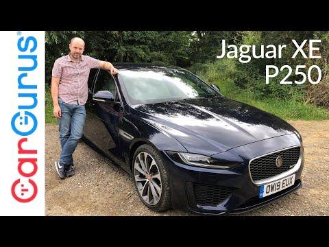 Jaguar XE P250 (2019) Review: A worthy 3 Series rival? | CarGurus UK
