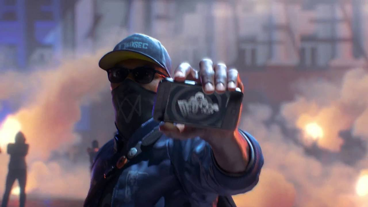Everything you need to know about Watch Dogs 2, out this November on PS4