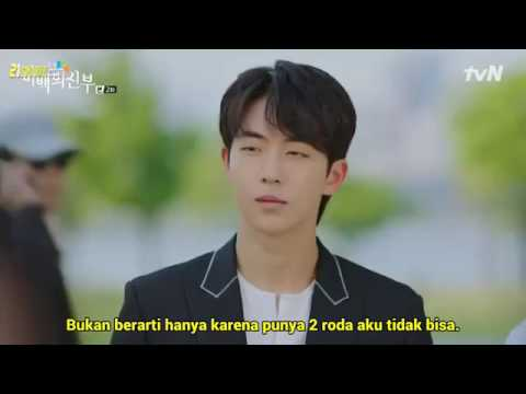 Bride of the water god ep 1 2 indo sub