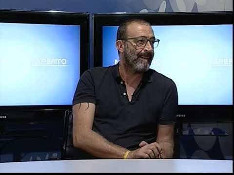 MICROFONO APERTO CON MINASSO E MISTER LUPO DELL'IMPERIA CALCIO