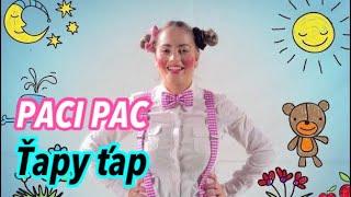 PACI PAC - Ťapy ťap (videoklip)