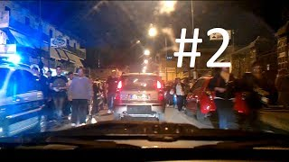 Driving In Italy #2_bad Drivers Napoli