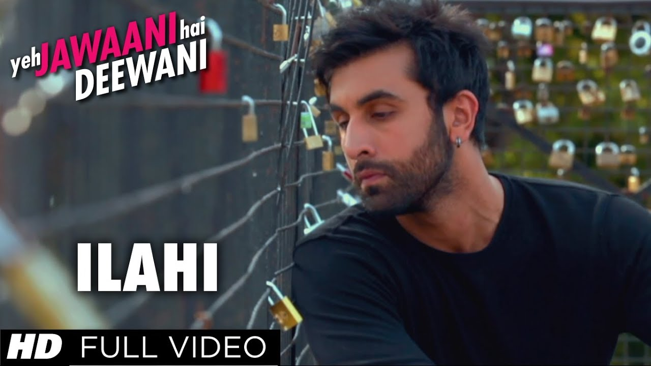 Illahi Hindi lyrics