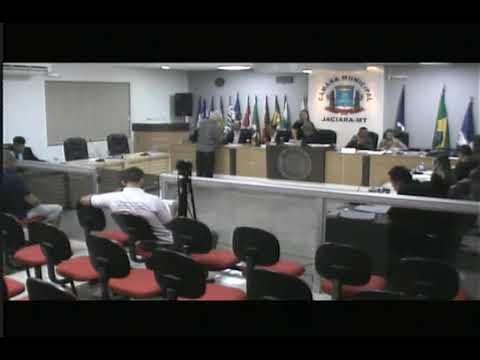 Sessão Ordinária - 24/10/2017