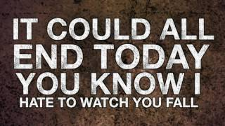 Feed The Addiction - A Casualty of Your Own Weakness OFFICIAL LYRIC VIDEO HD