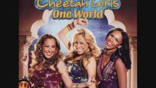 10.the cheetah girls-feels like love