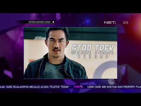 Aktor indonesia yang go internasional