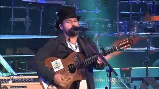 Zac Brown Band - Live From The Artists Den - 7. Knee Deep