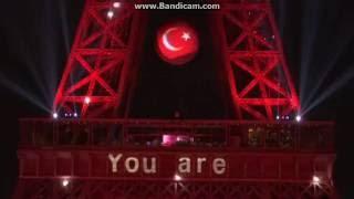 Euro 2016 twit wars Winner Turkey