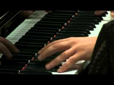 Beethoven - Diabelli Variations Op. 120 - classical piano music