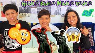 DJ Video Song Reaction | Allu Arjun | ASKD reaction