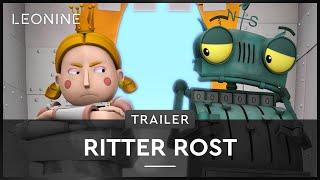 Ritter Rost - Teasertrailer (deutsch/german)