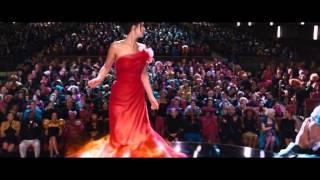 Клип Голодные игры Sia- Chandelier