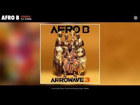 Afro B - Condo (feat. T-Pain)