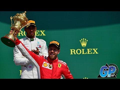 GP às 10:  Sem olhar próprio trabalho, Mercedes e Hamilton viram maus perdedores