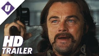 Once Upon A Time In Hollywood (2019) - Official Teaser Trailer | Quentin Tarantino
