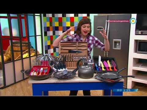 Ollas y cubiertos para tu cocina ideal