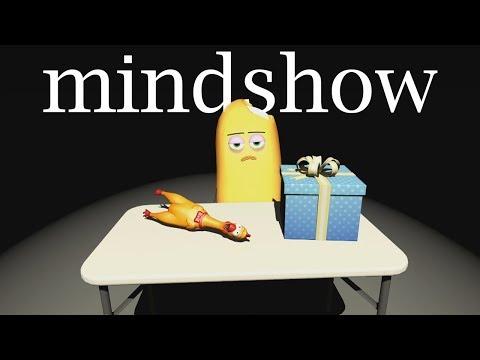MINDSHOW VR SKITS [MINDSHOW]