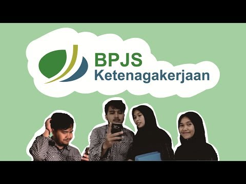 BPJS Ketenagakerjaan Mandiri