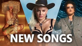 Top New Songs November 2018