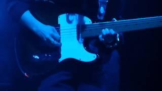 Anna Calvi - Love Won't Be Leaving live Albert Hall, Manchester 06-02-14