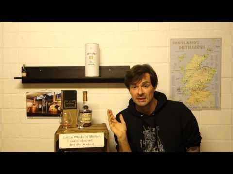 Hennessy VS Cognac (Cognac Verkostung Nr.1)