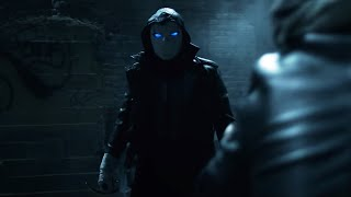 Picture of a TV show: Moon Knight