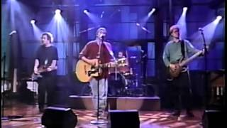 Toad the Wet Sprocket - All I Want [5-11-92]