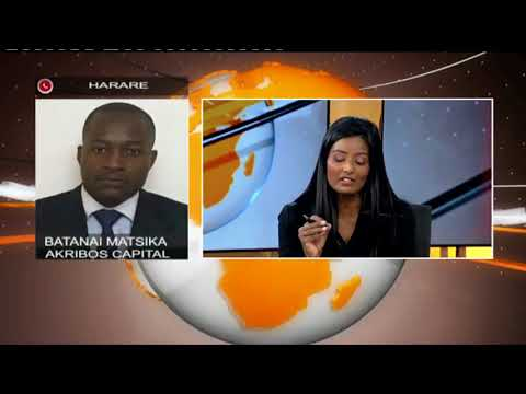 Africa Business News - 15 June 2018 (Part 2)