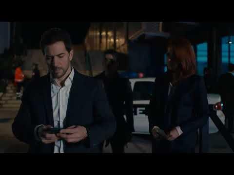 Ransom Season 2 (Promo)
