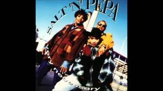 Salt N Pepa - Shoop [audio]