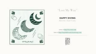 """""""Lost My Way"""" by Happy Diving"""