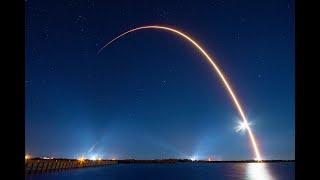 SpaceX lanza 60 satélites Starlink