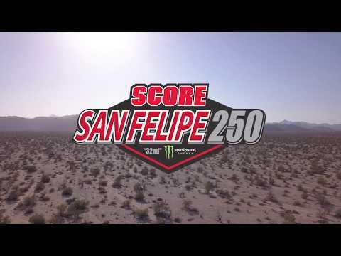 SAN FELIPE 250 2018