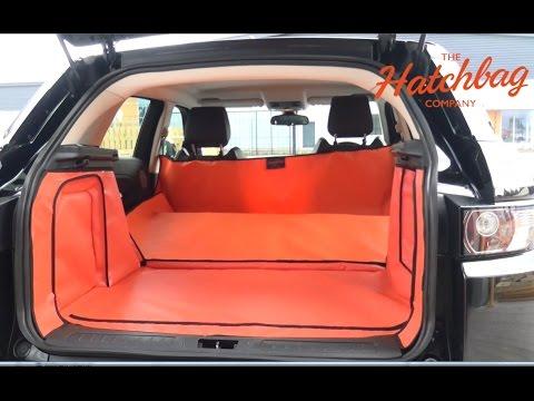 Hatchbag Kofferraumauskleidung – eine Lösung für alle Eventualitäten