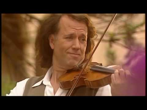 André Rieu – Love Songs