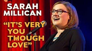 Birthday Rules   Sarah Millican