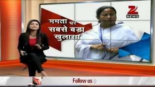 Mamata Banerjee knew about Saradha chit-fund scam: Kunal Ghosh