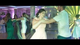 Весілля  Гурт Марина і компанія  Закарпатський кручений #коломийка