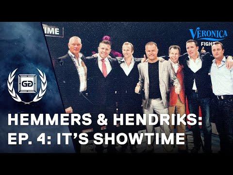 Hemmers & Hendriks - episode 4